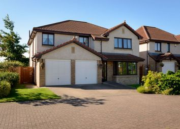 Thumbnail 4 bed detached house for sale in 75 Kemp's End, Tranent