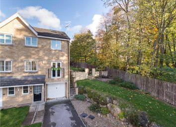 Thumbnail 3 bed semi-detached house for sale in Astwick Close, East Morton, West Yorkshire