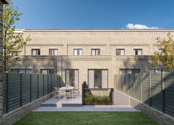 Thumbnail 3 bedroom detached house for sale in Hyde Vale, London