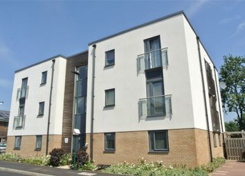 Thumbnail 2 bed flat for sale in James Avenue, Peterborough, Cambridgeshire