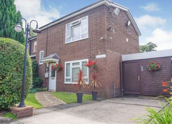 3 bed end terrace house for sale in Hampden Crescent, Manchester M18