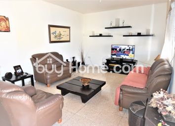 Thumbnail 3 bed apartment for sale in Larnaca Center, Larnaca, Cyprus