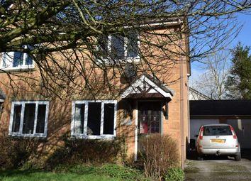 2 bed semi-detached house for sale in Gressingham Drive, Lancaster, Lancashire LA1