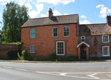 Thumbnail 3 bed semi-detached house for sale in 30 High Street, Gosberton, Spalding, Lincolnshire