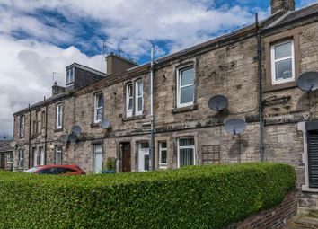 Thumbnail 2 bed flat for sale in 97B The Loan, Loanhead, Midlothian