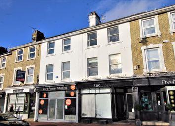 Thumbnail 3 bed flat to rent in Crescent Road, Tunbridge Wells