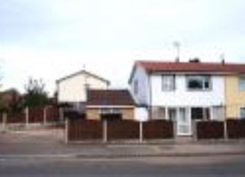 Thumbnail 4 bed semi-detached house for sale in 39 Gertrude Road, Chaddesden, Derby, Derbyshire