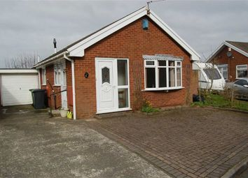 Thumbnail 2 bed detached bungalow for sale in Holgate Park, Thornton, Liverpool