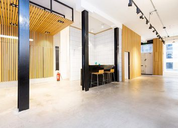 Office to let in 3 Ravey Street, Shoreditch, London EC2A