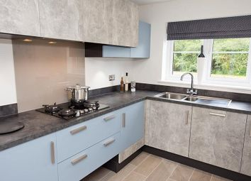 Thumbnail 1 bed flat for sale in Durham
