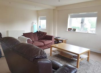 Thumbnail 2 bed flat to rent in Butlers View, Boothtown