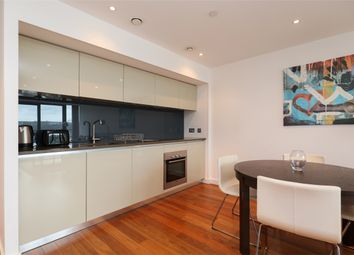 Thumbnail 2 bed flat to rent in 22nd Floor, City Lofts, 7 St Pauls Square