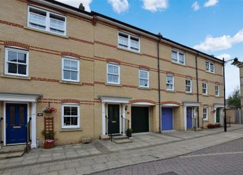 Thumbnail 3 bed town house for sale in Massingham Drive, Earls Colne, Colchester