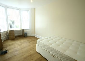 Thumbnail 4 bedroom flat to rent in Lesbury Road, Heaton