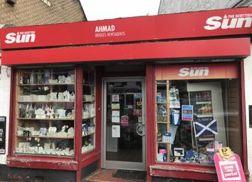 Thumbnail Retail premises for sale in North Bridge Street, Bathgate