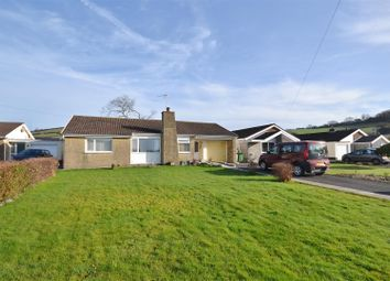 Thumbnail 3 bed detached bungalow for sale in Glan Yr Ystrad, Ferryside