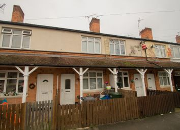 Thumbnail 2 bed terraced house to rent in Primrose Street, Carlton, Nottingham