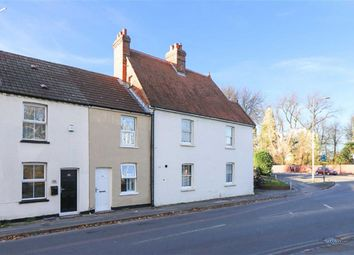 Thumbnail 2 bed terraced house for sale in Victoria Road, Bletchley, Milton Keynes, Bucks