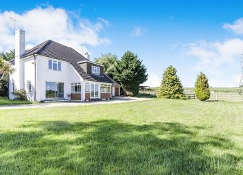Thumbnail 4 bed detached house to rent in Bournemouth Road, Chandler's Ford, Eastleigh