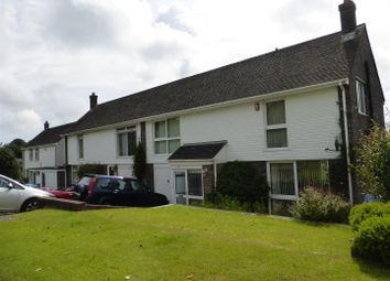 Thumbnail 3 bedroom semi-detached house for sale in Manadon Drive, Plymouth
