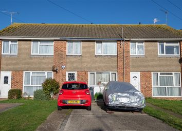 Thumbnail 3 bed terraced house for sale in Torridge Close, Worthing, West Sussex