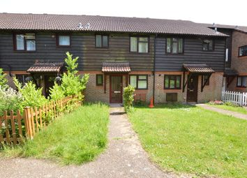 Thumbnail 3 bed semi-detached house to rent in Heron Walk, Sheerwater, Woking, Surrey