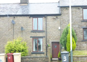 Thumbnail 2 bed cottage to rent in Tottington Road, Turton