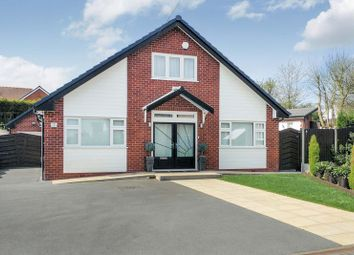 4 bed detached house for sale in Turton Close, Bury BL8