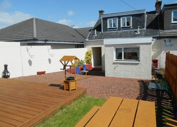 Thumbnail 2 bed terraced house for sale in Low Pleasance, Larkhall