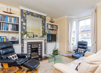 Thumbnail 4 bed property for sale in Cunnington Street, Acton Green