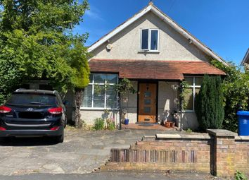 Thumbnail 5 bed detached bungalow for sale in Maidenhead, Berkshire