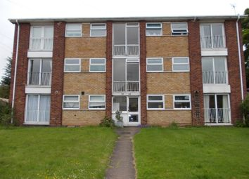 Thumbnail 2 bedroom flat for sale in Ferndale Court, Coventry Road, Coleshill, Birmingham