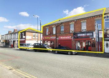 Thumbnail Commercial property for sale in Stockport Road, Ashton-Under-Lyne