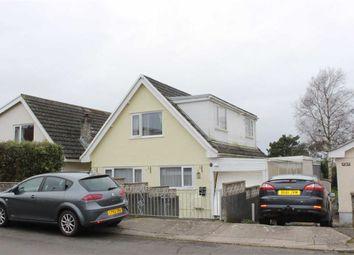 Thumbnail 3 bedroom detached bungalow for sale in Rhyd-Y-Fenni, Crofty, Swansea