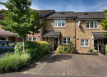 Thumbnail 4 bed terraced house for sale in Lavender Crescent, St.Albans