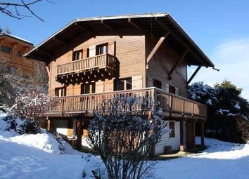 Thumbnail 5 bed chalet for sale in St-Gervais-Les-Bains, Rhone-Alpes, 74, France