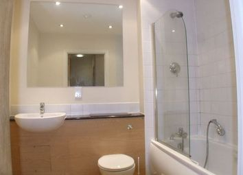 Thumbnail 1 bed flat to rent in Pearl House, Princess Way, Swansea