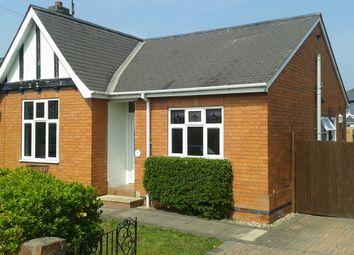 Thumbnail 3 bed bungalow to rent in Baines Avenue, Balderton, Newark