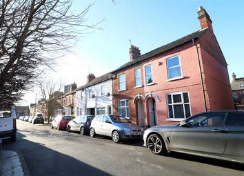 Thumbnail 3 bed end terrace house to rent in Gladstone Street, Bedford