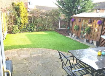 Thumbnail 3 bed semi-detached house for sale in Coburg Lane, Langdon Hills, Langdon Hills, Essex