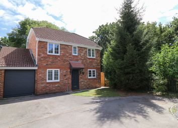 4 bed detached house for sale in Mallard Gardens, Hedge End, Southampton SO30