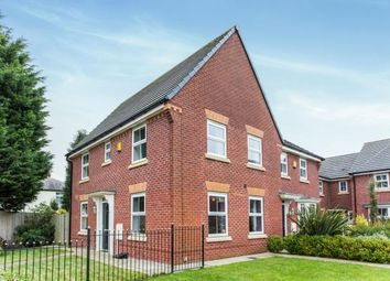 Thumbnail 3 bed semi-detached house for sale in Laurel Avenue, Newton-Le-Willows, Merseyside
