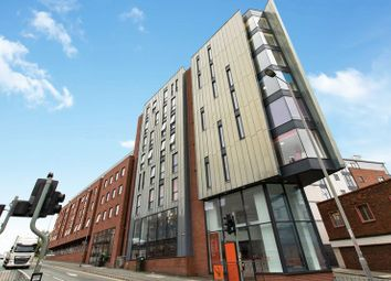 1 bed flat for sale in Seymour Street, Liverpool L3
