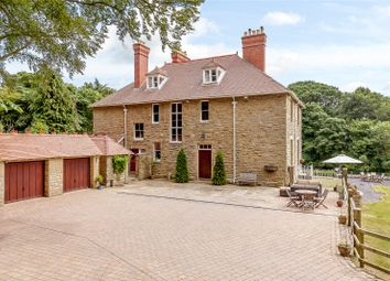 Thumbnail 6 bed detached house for sale in Llanasa, Holywell, Clwyd