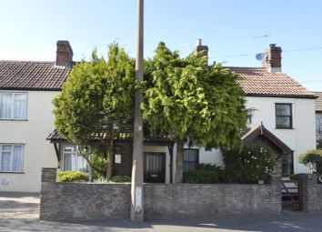 Thumbnail 5 bed cottage for sale in High Street, Winterbourne, Bristol, Gloucestershire