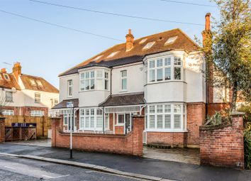 Thumbnail 5 bed property for sale in Oakwood Road, West Wimbledon