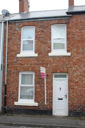Thumbnail 3 bedroom terraced house to rent in Gladstone Street, Lemington, Newcastle Upon Tyne