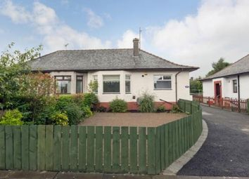 Thumbnail 2 bed bungalow for sale in Mccall Avenue, Cumnock, East Ayrshire
