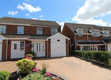 Thumbnail 3 bedroom semi-detached house for sale in Alderdale Avenue, Northway, Sedgley