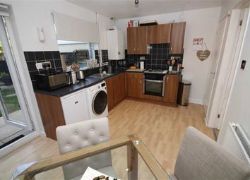 Thumbnail 2 bed terraced house for sale in Francomes, Haydon Wick, Swindon